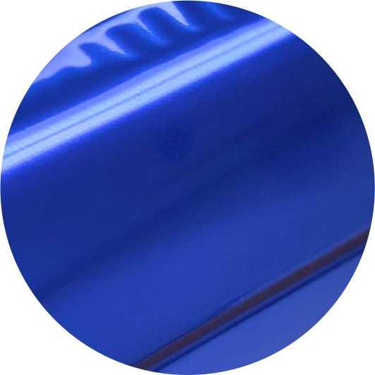 Dark Blue Foil Metallic