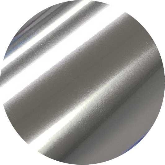 Silver Foil Metallic
